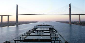 SCA Extend its Dry Bulk Vessels Tolls Reduction