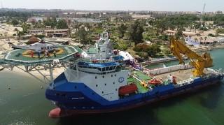 السفينة أحمد فاضل